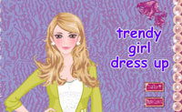 Ayuda a esta chica a elegir la ropa que mejor lo quede y de esta manera ser la más hermosa de la fiesta.